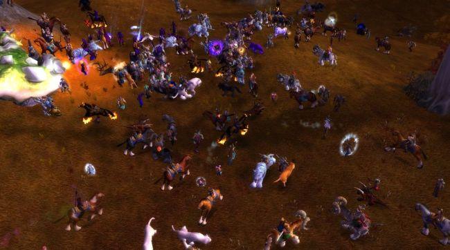 Blizzard agrees to meet with Nostalrius team