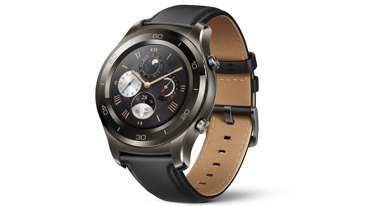Huawei Watch 2: release date, news and features