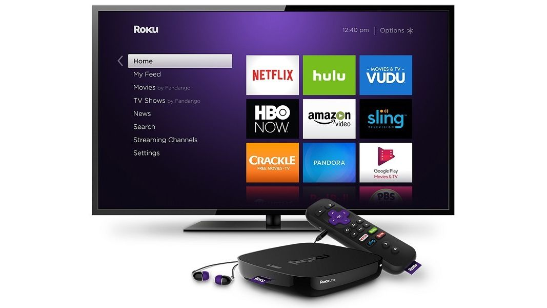 best set top box the top 5 streaming media players reviewed techradar. Black Bedroom Furniture Sets. Home Design Ideas