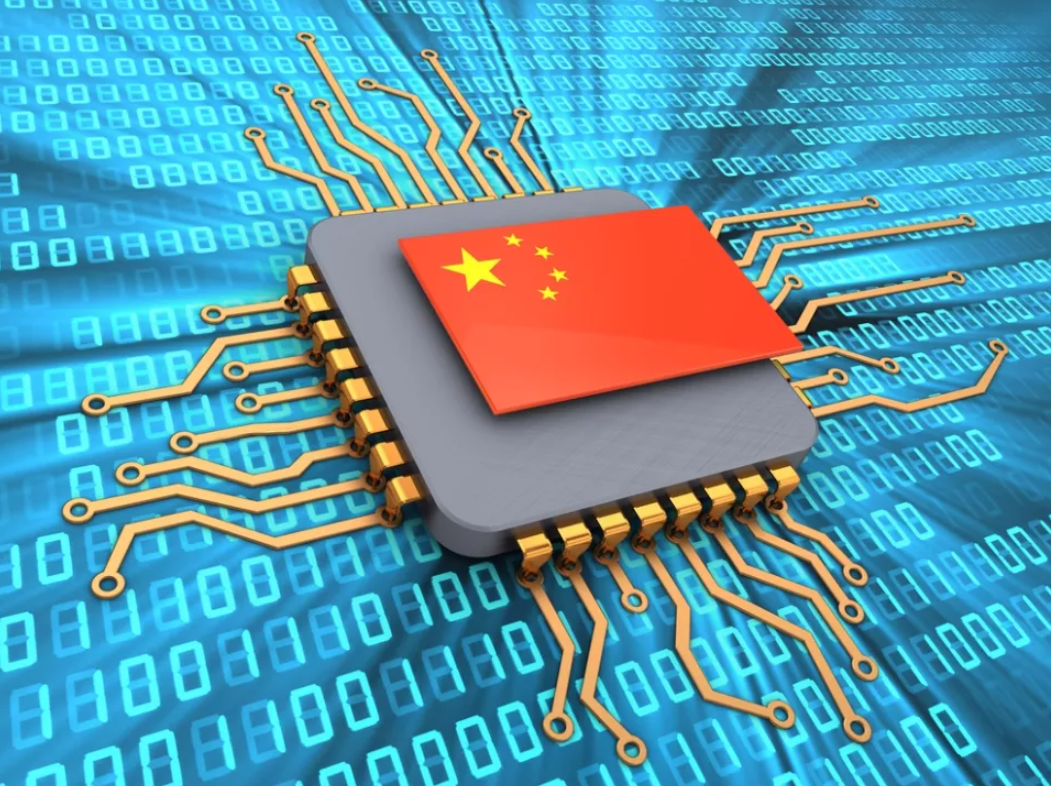 US Moves to Strangle Chinese Chipmaker SMIC With New Sanctions