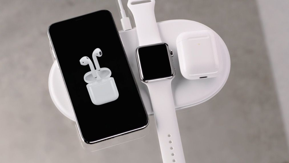 What Is Airpower Here S What We Know So Far About Apple S Wireless Charging Mat Techradar
