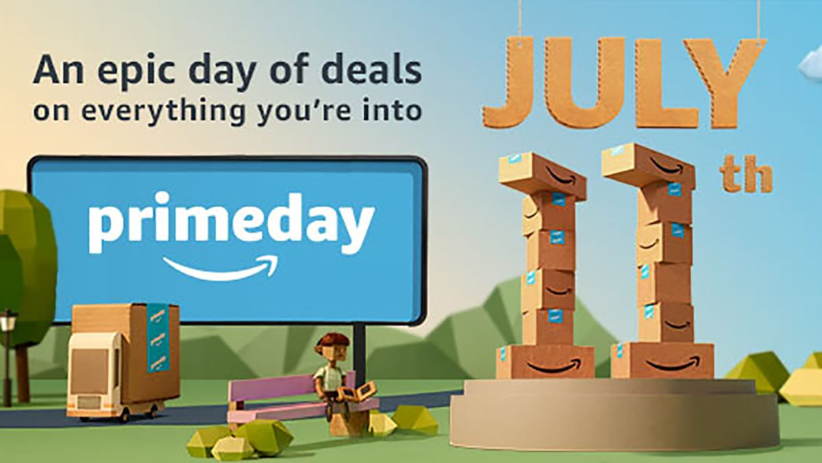 Amazon Prime Day 2017 date officially announced for Tuesday, July 11