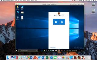 3 Parallels Desktop 13