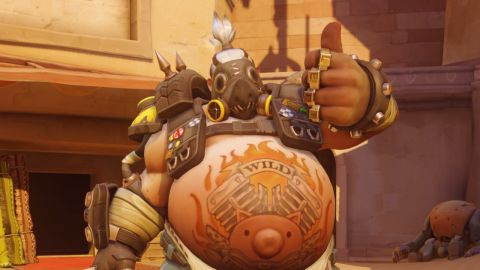 Overwatch: Anniversary event, GOTY edition and free weekend all confirmed
