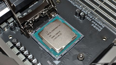 The Best Pc Gaming Processor Pc Gamer