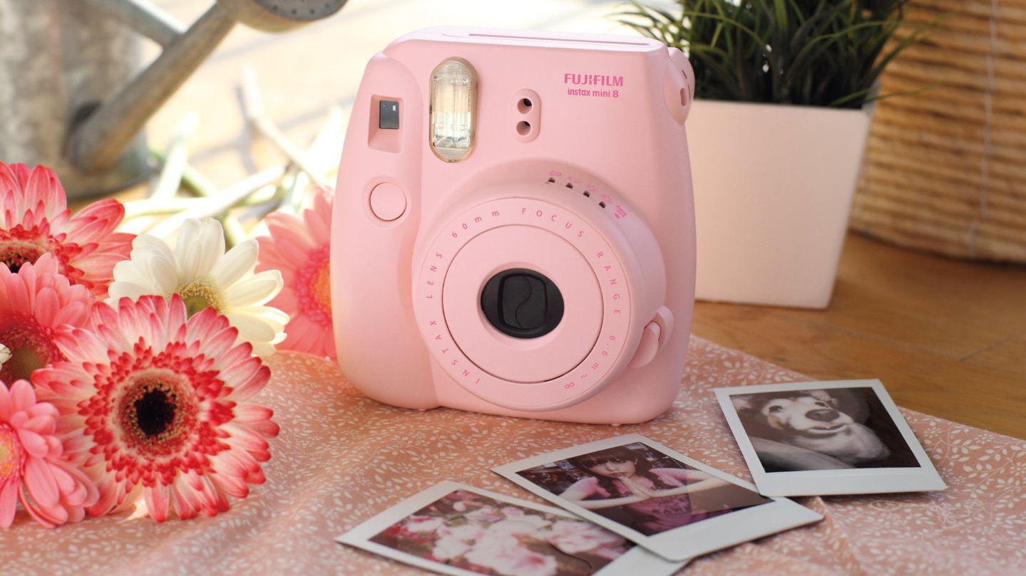 Should I buy a Fujifilm Instax Mini?