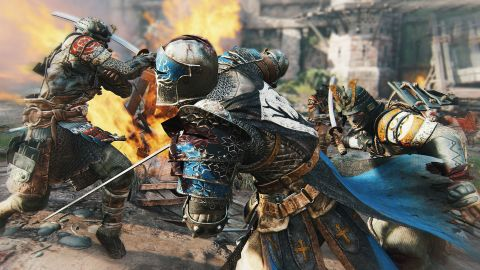 For Honor Closed Alpha Dated