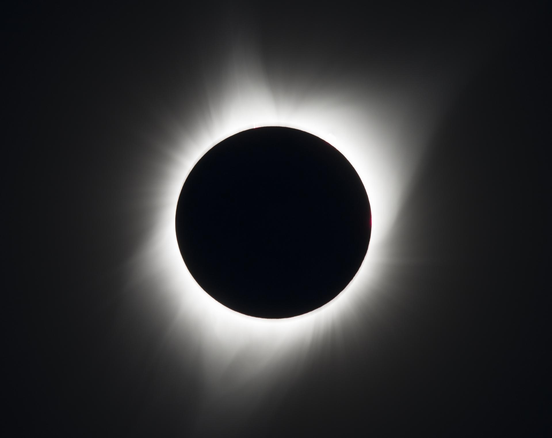 <p>The Great North American Solar Eclipse of 2024 is just three years away thumbnail