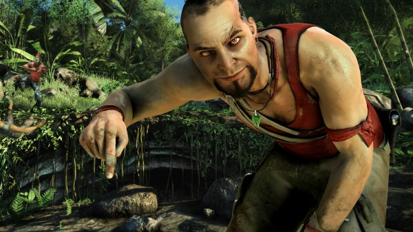 Far Cry 3 villain Vaas could return in some form, actor suggests