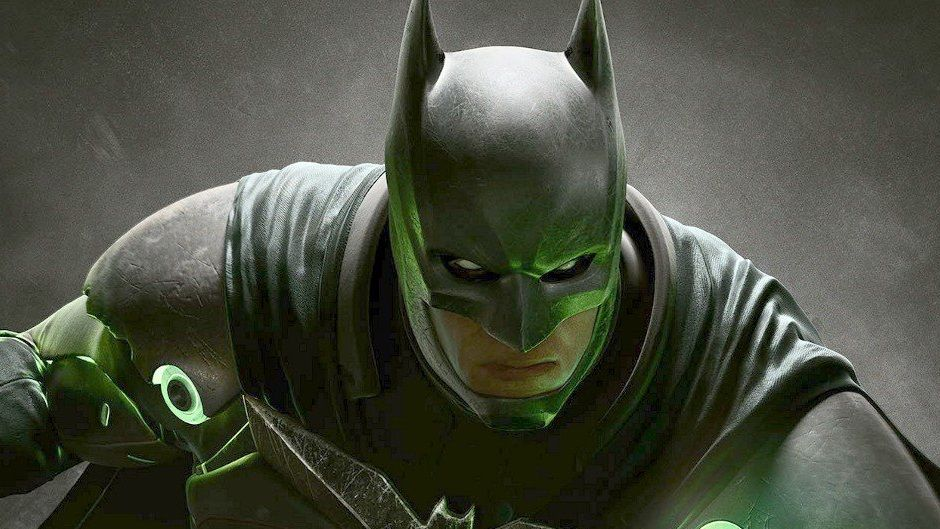 Injustice 2 release date in Melbourne