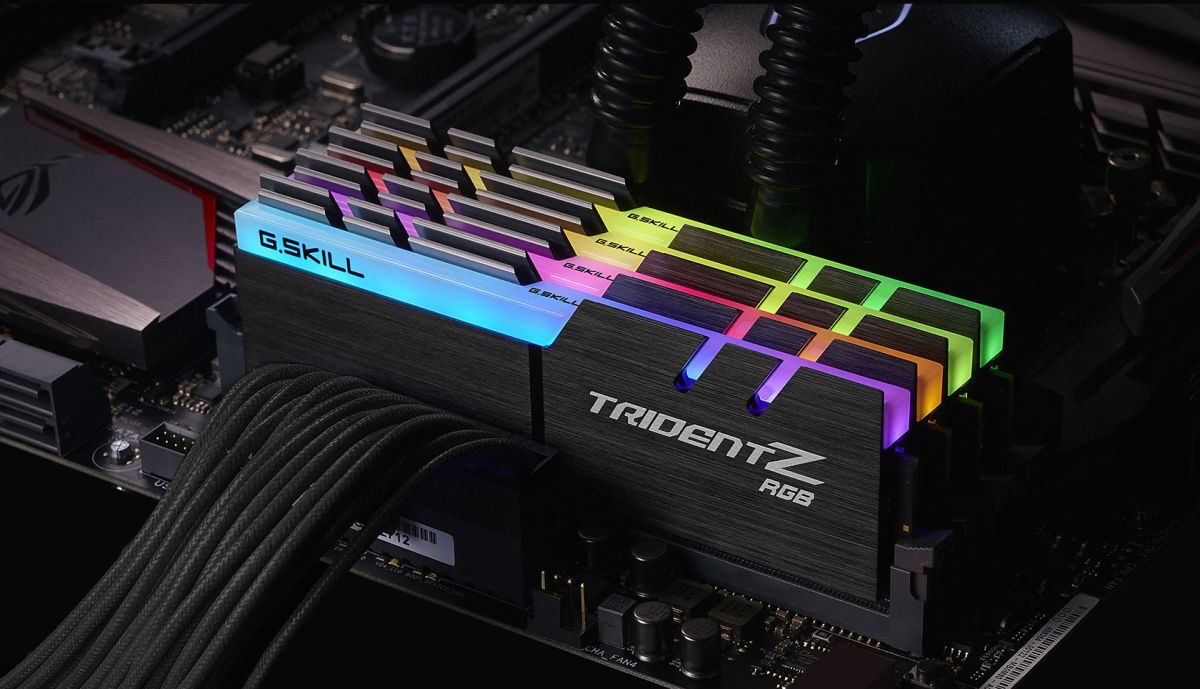 Memory chip price drop could lead to cheaper RAM in 2018