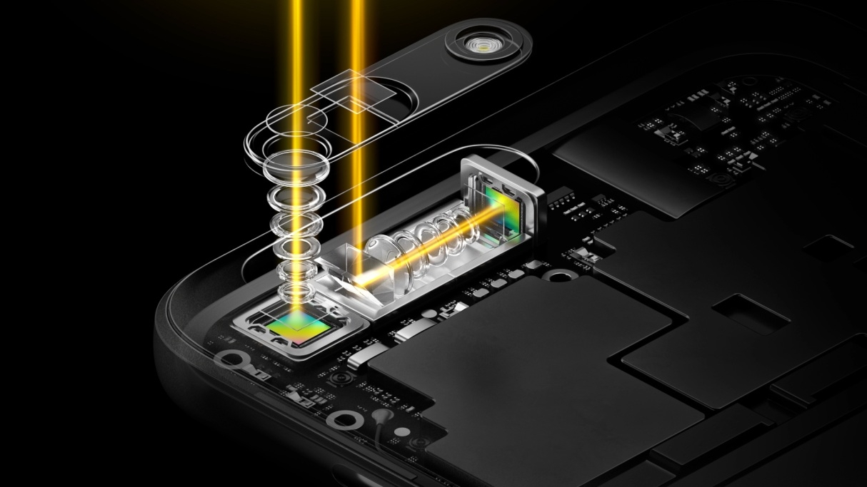 Oppo's new camera lets you zoom in 5x further with no loss in quality