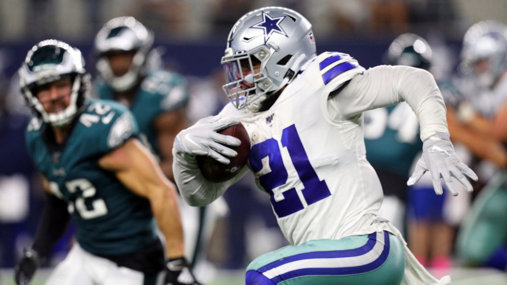 Cowboys vs Eagles live stream: how to watch today's NFL football 2019 from anywhere