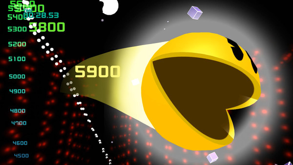 GSctuDXJbTLZYtvhJvu2Fm - Pac-Man Championship Edition 2 is free for keeps on Steam