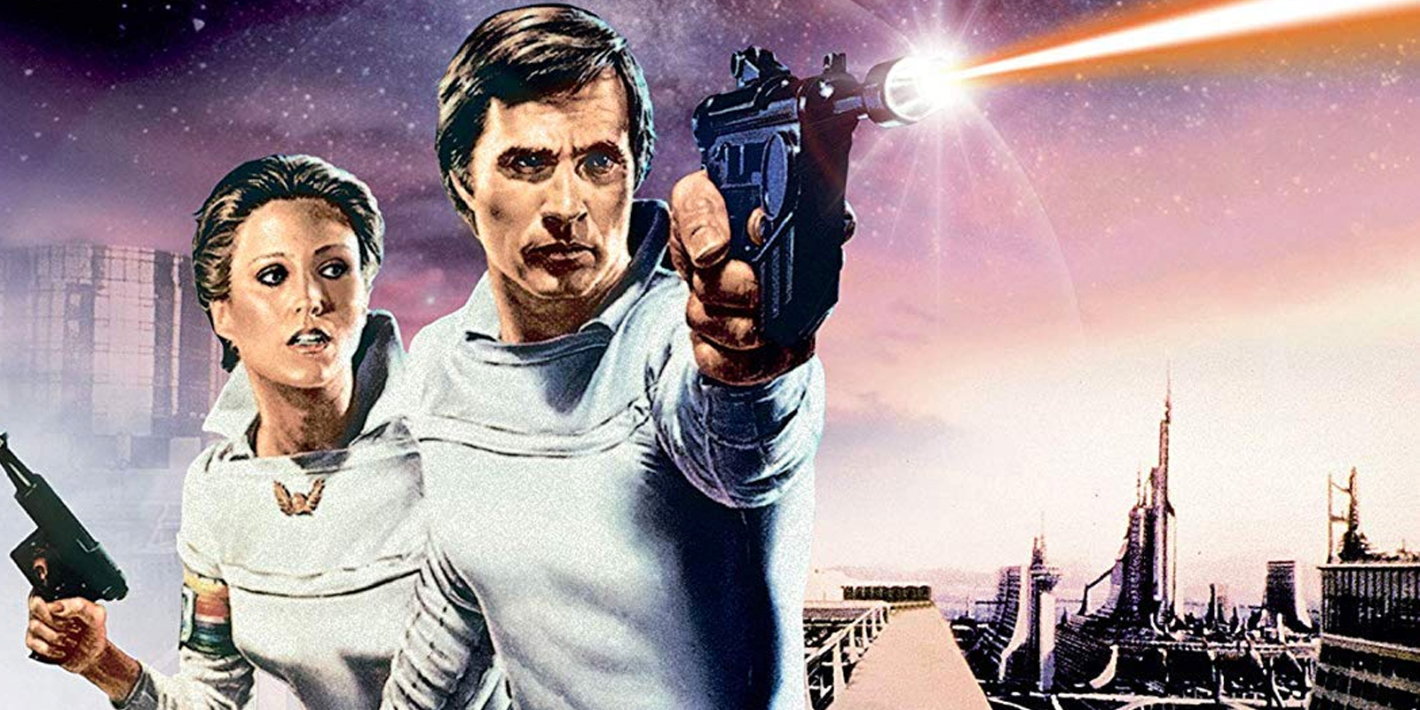 Buck Rogers finally set to return to both the big and small screen: report