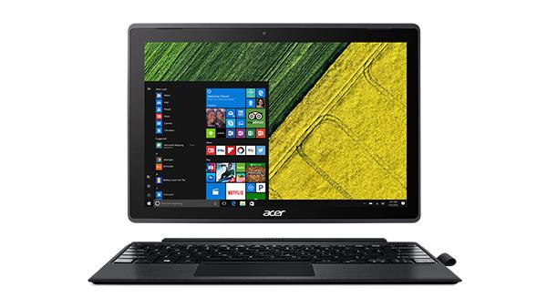 bästa laptopen 2018