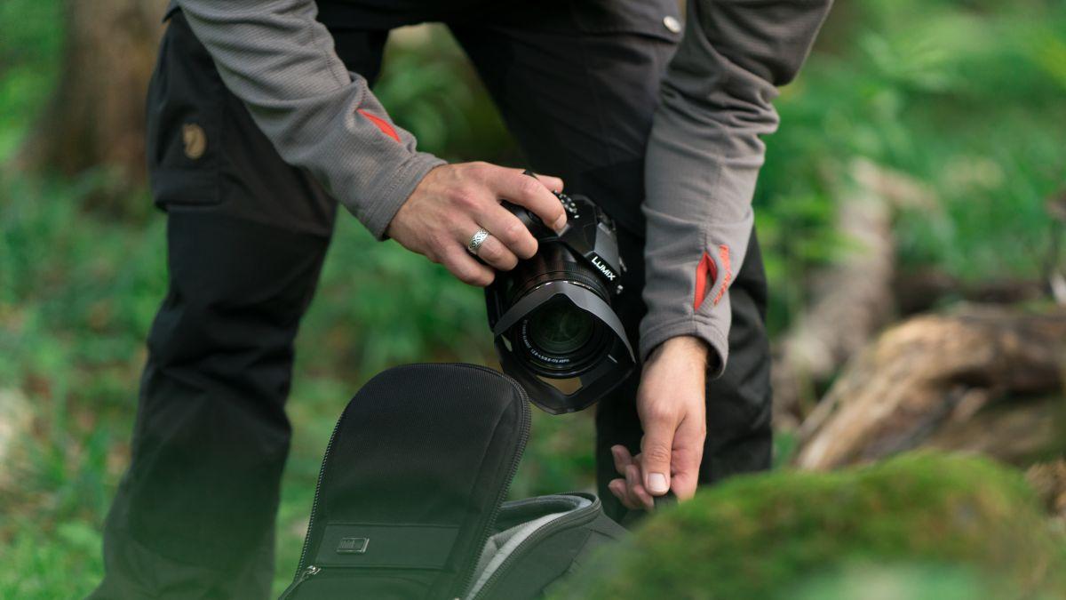 The 10 best bridge cameras in 2017 | TechRadar
