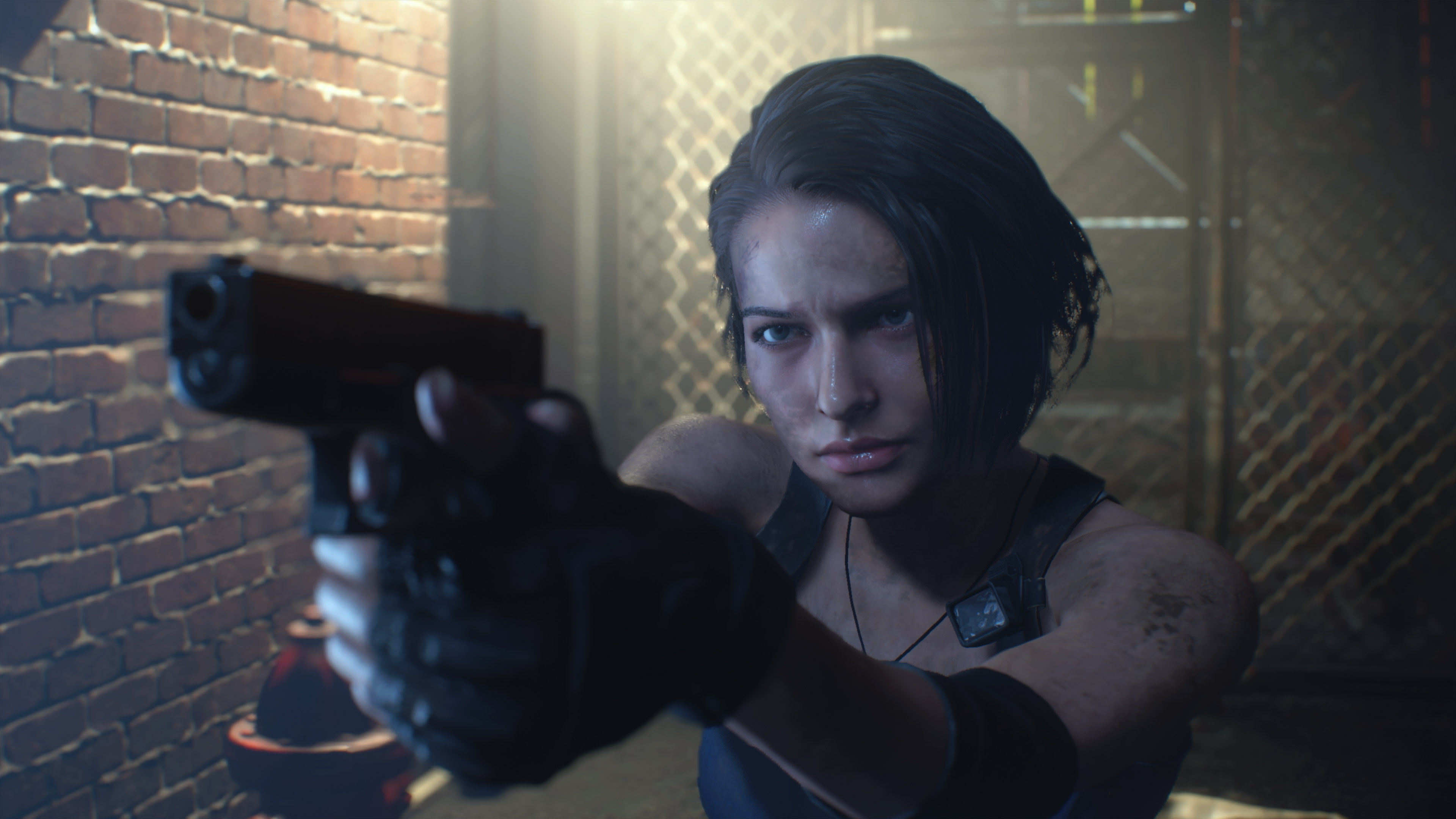 Resident Evil 3 PC performance: the Nvidia GeForce GTX 1060 is undead