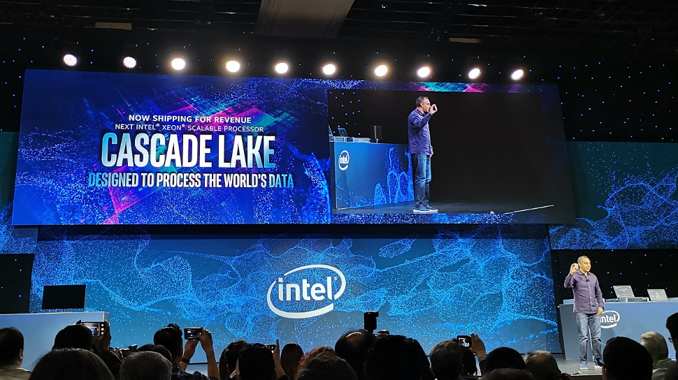 Intels Cascade Lake server chips GWhP4ExqrRKZVNrJB5fd