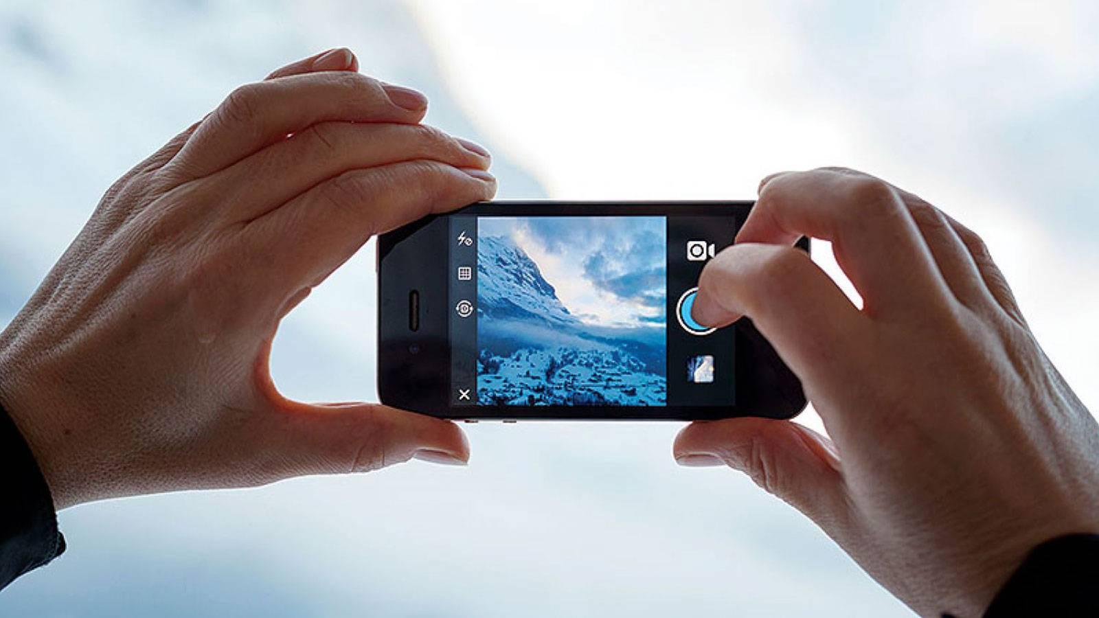 5 Best camera phones under Rs 20,000 in 2017