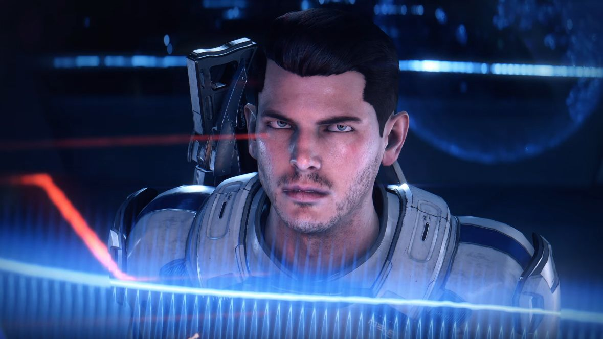 Mass Effect: Andromeda launch trailer arrives a little early