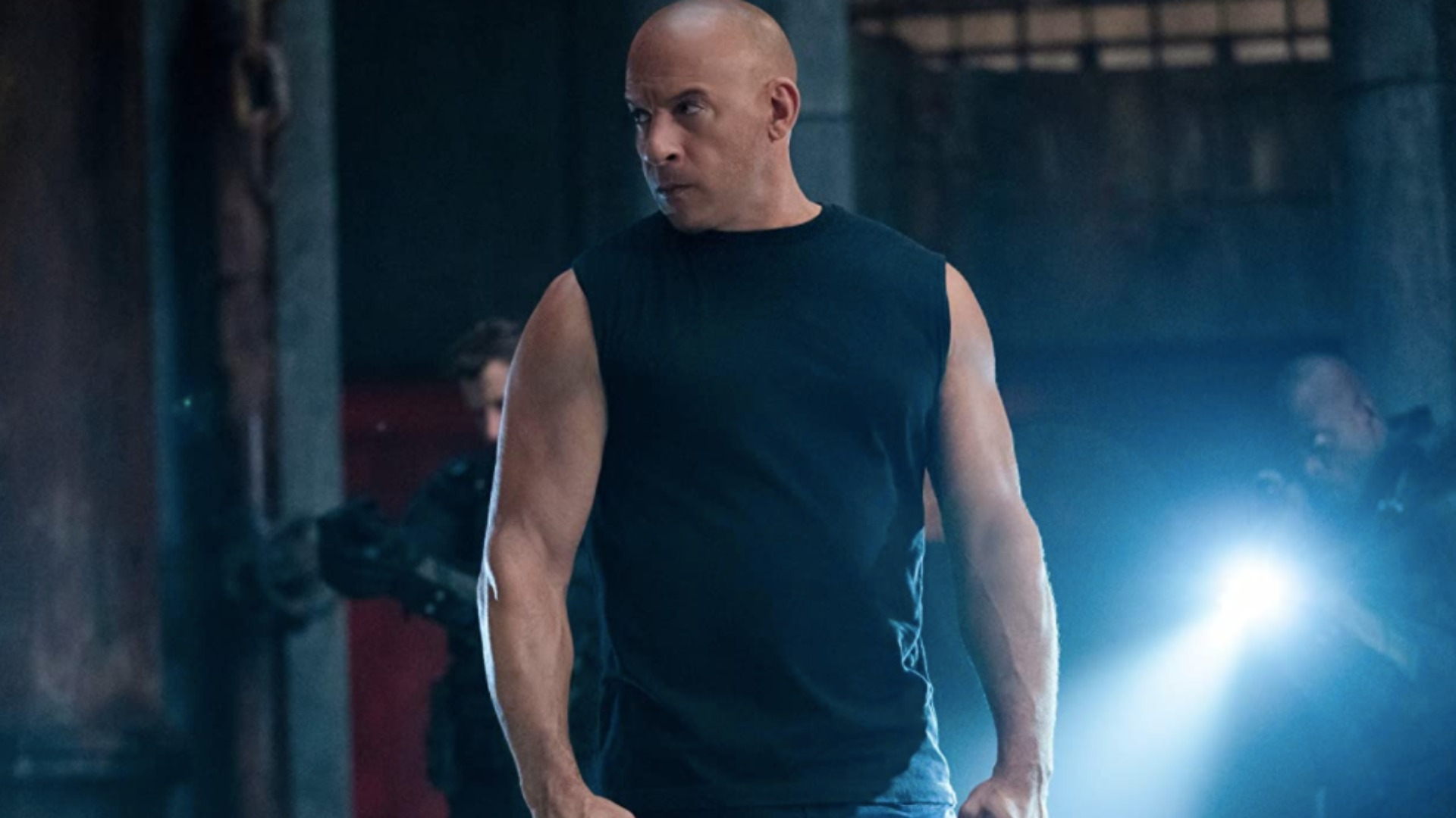Fast and Furious 10 and 11 due to start filming in January 2022, Vin Diesel  confirms | GamesRadar+