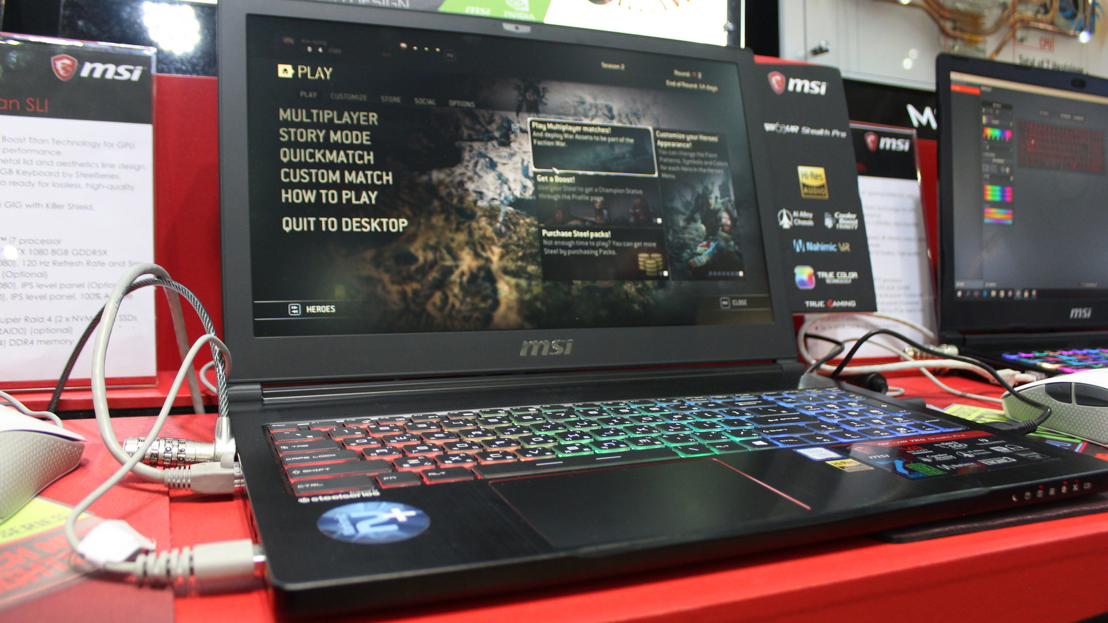 10 best gaming laptops in the UAE for 2017: top gaming