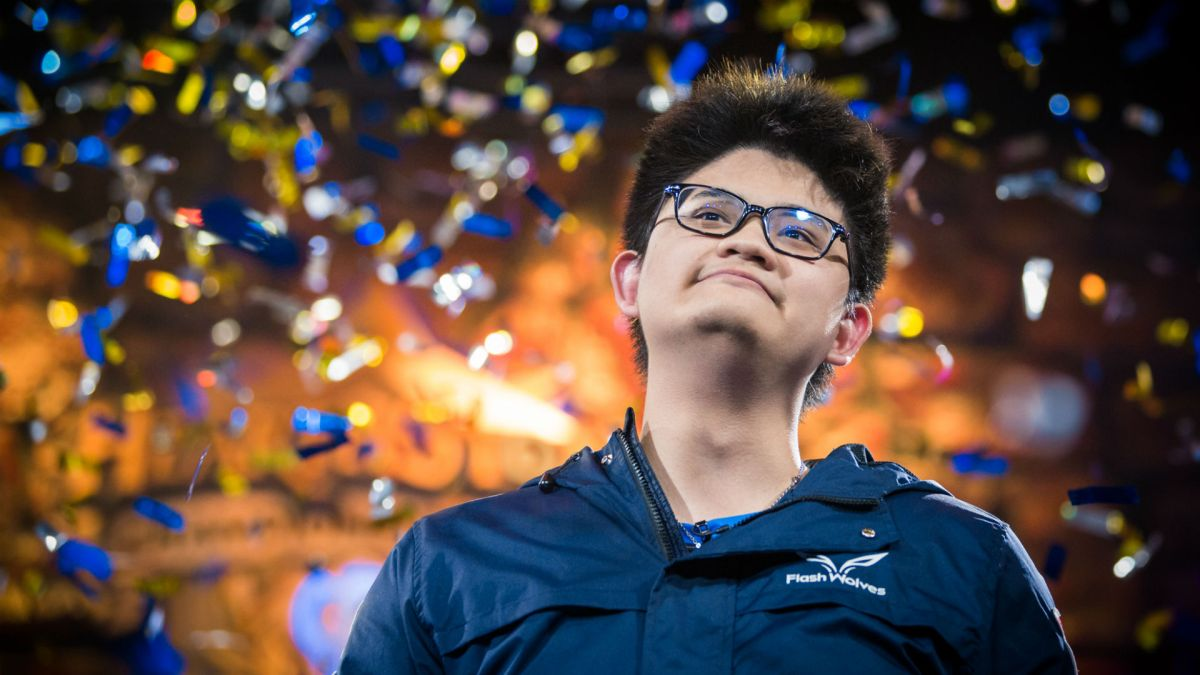 Taiwanese player tom60229 crowned Hearthstone world champion