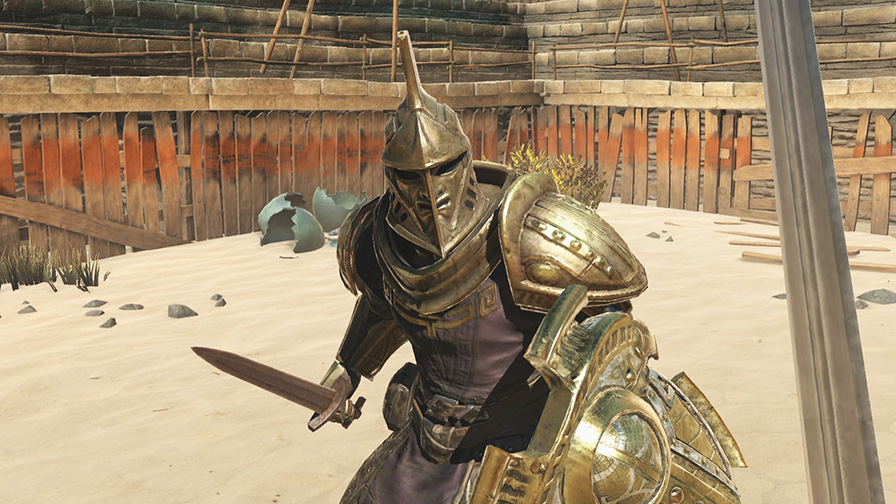 Elder Scrolls: Blades hands-on: Pete GgbLcUmiqYrkz5sbzZva