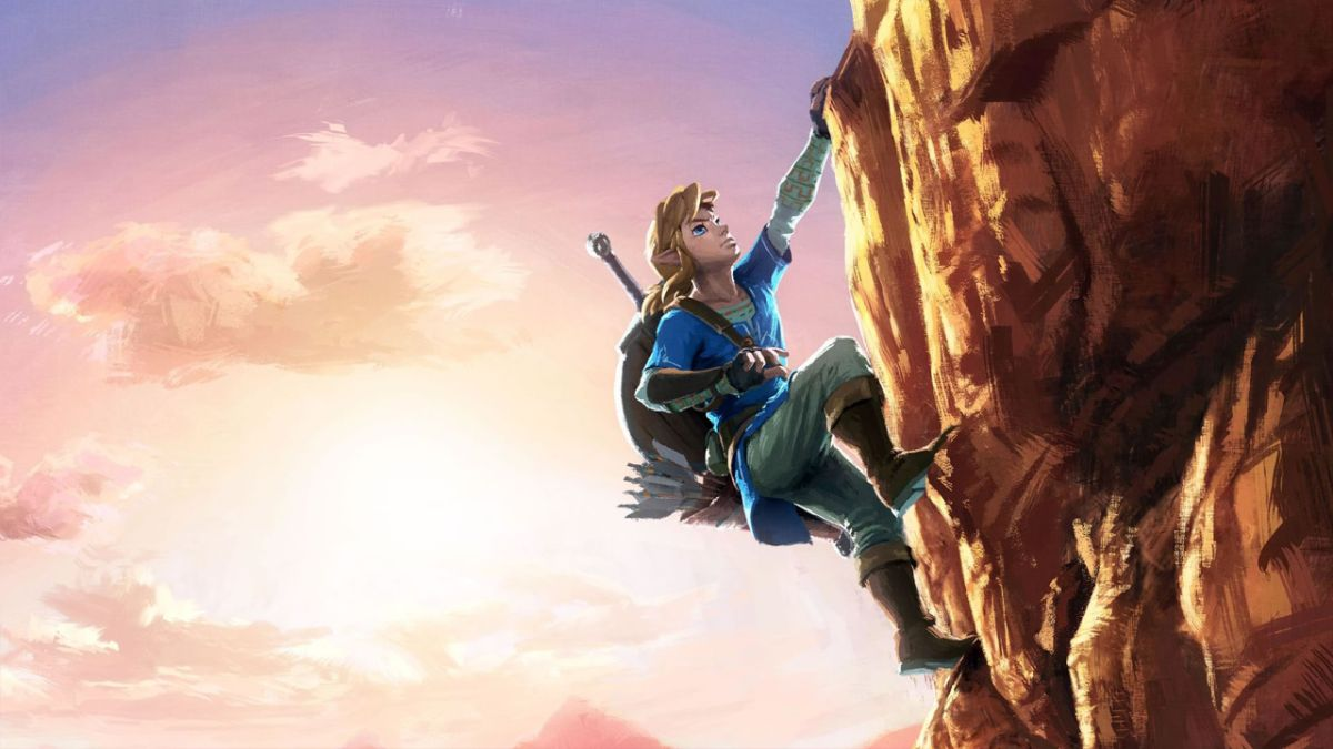 The Legend of Zelda: Breath of the Wild scores big at the 35th Golden Joystick Awards presented with OMEN by HP