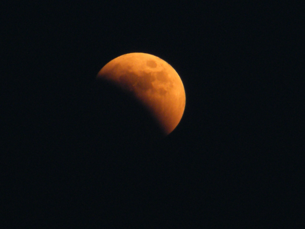 Lunar Eclipses: What Are They & When Is the Next One?