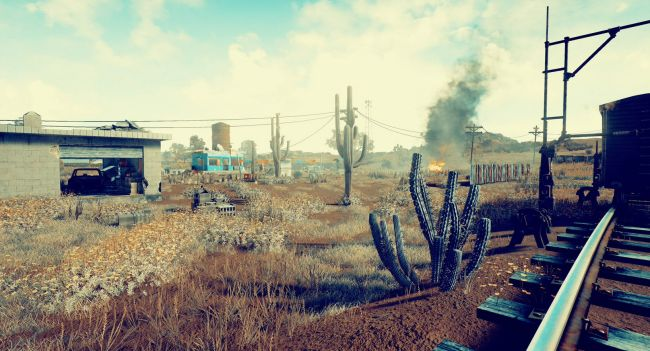 PlayerUnknown's Battlegrounds— наиболее популярная игра вSteam
