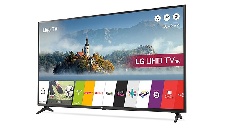 how to play amazon prime music on lg smart tv