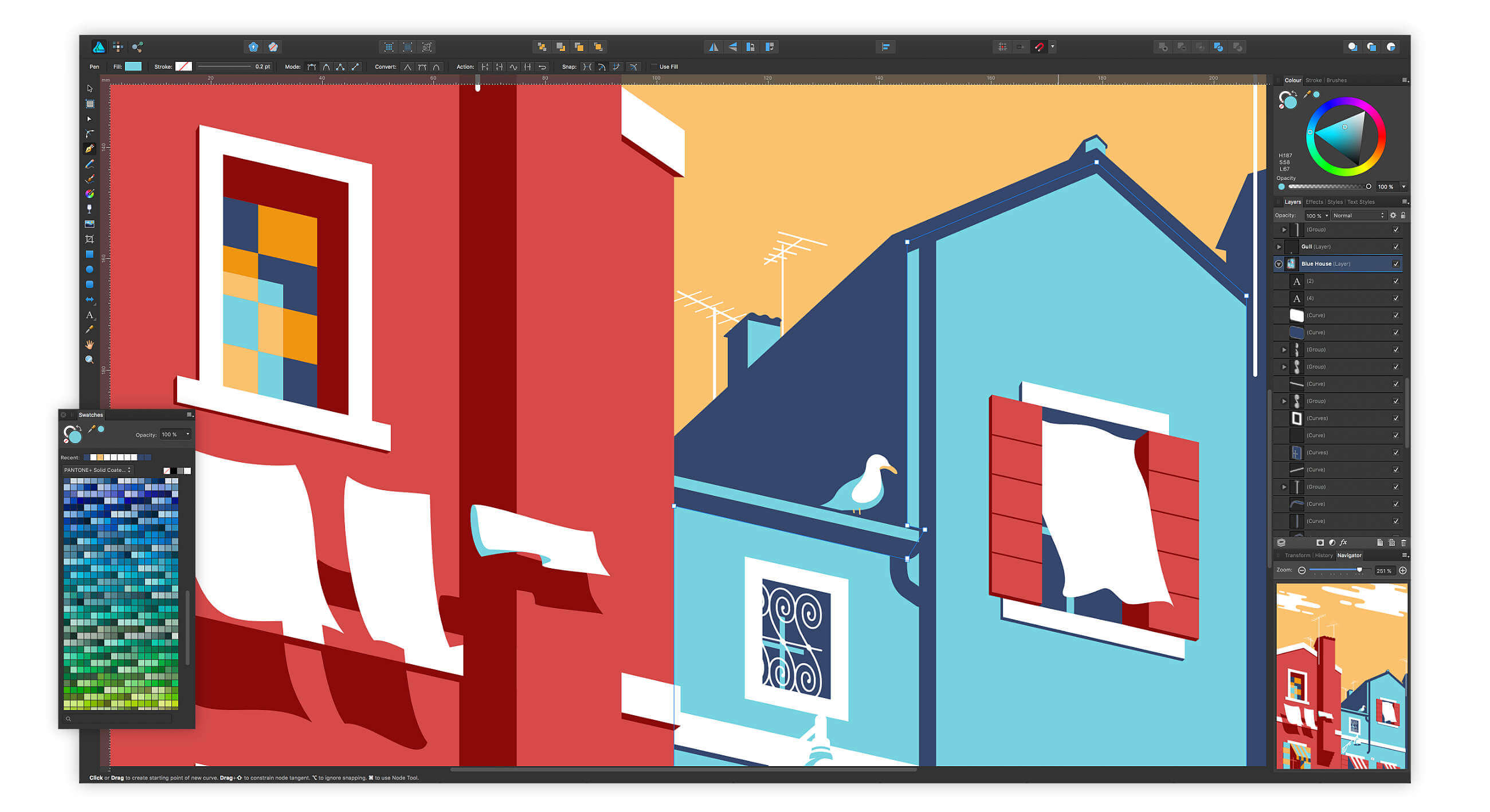 Best Graphic Design Software Of 2018 Tech News Log