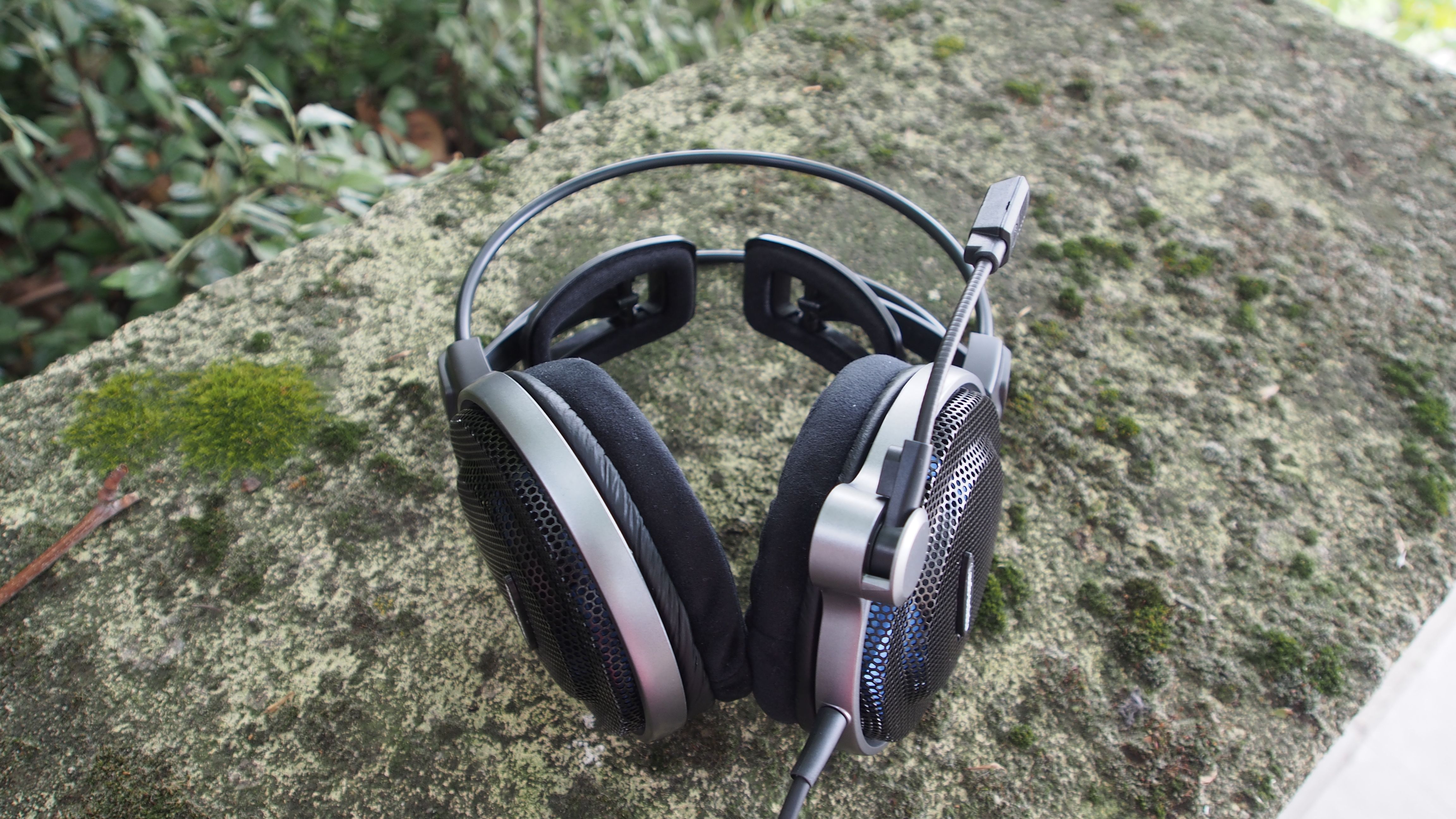 Audio-Technica ATH-ADG1X Open Air Gaming Headset