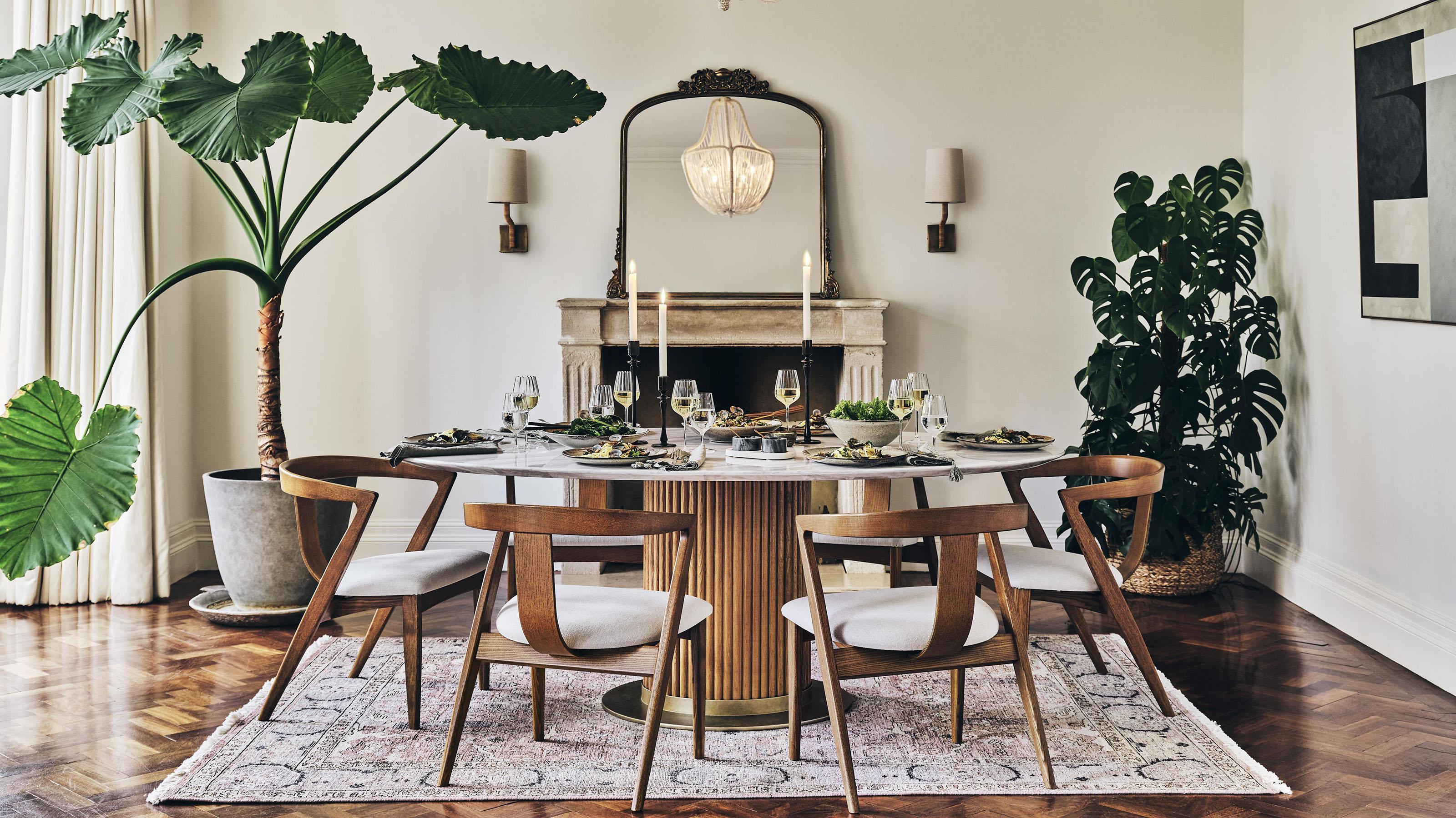 25 Dining Room Ideas Trends Styles, Dining Room Inspiration