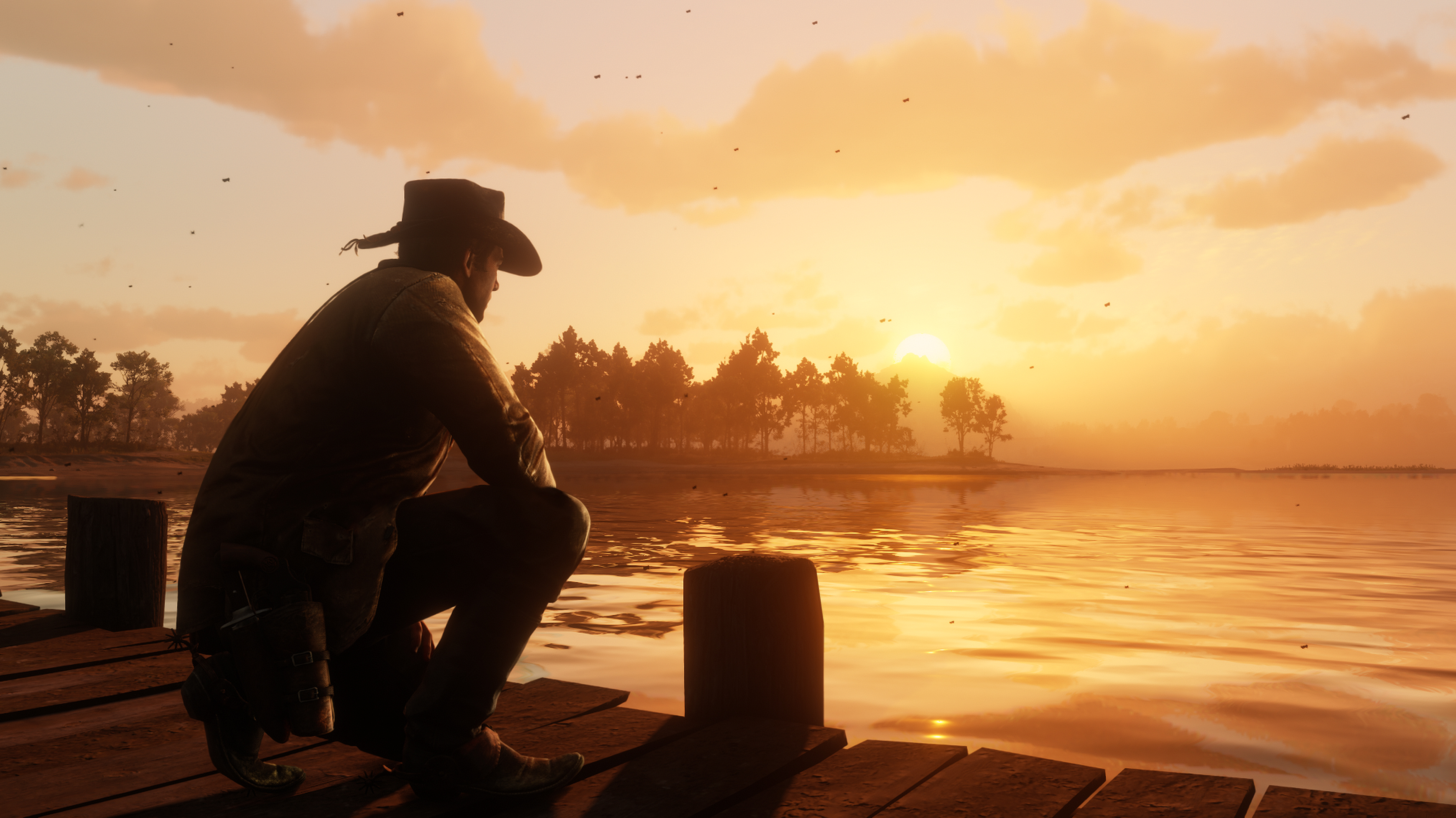 Red Dead Online: beta, latest news and multiplayer features