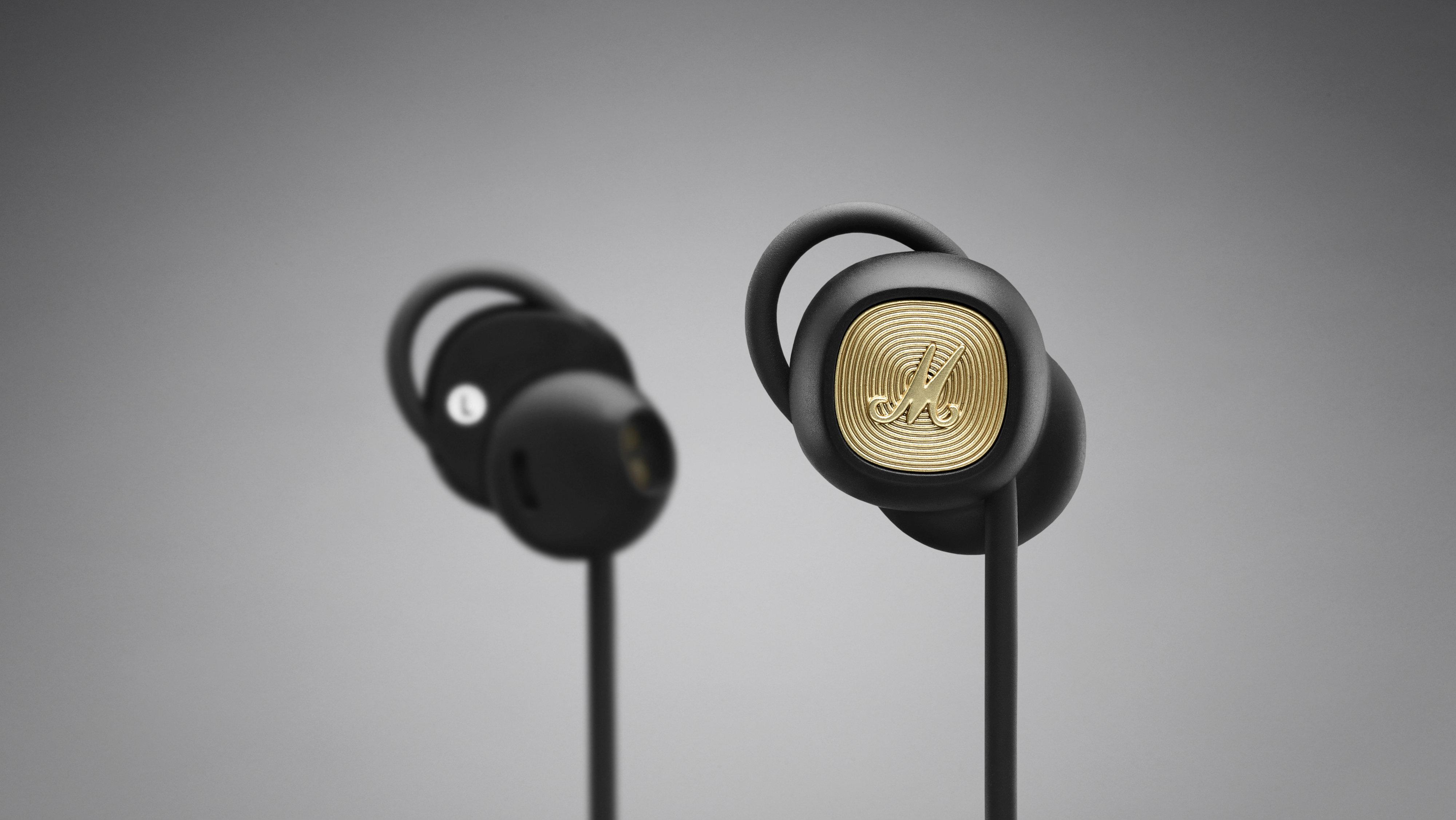 Marshall brings major update to the Minor Bluetooth in-ear headphones