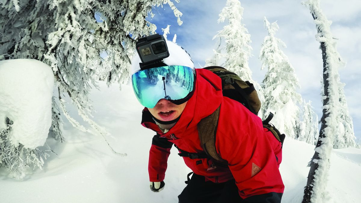 Winter tech: gadgets to conquer the slopes and have more fun outdoors