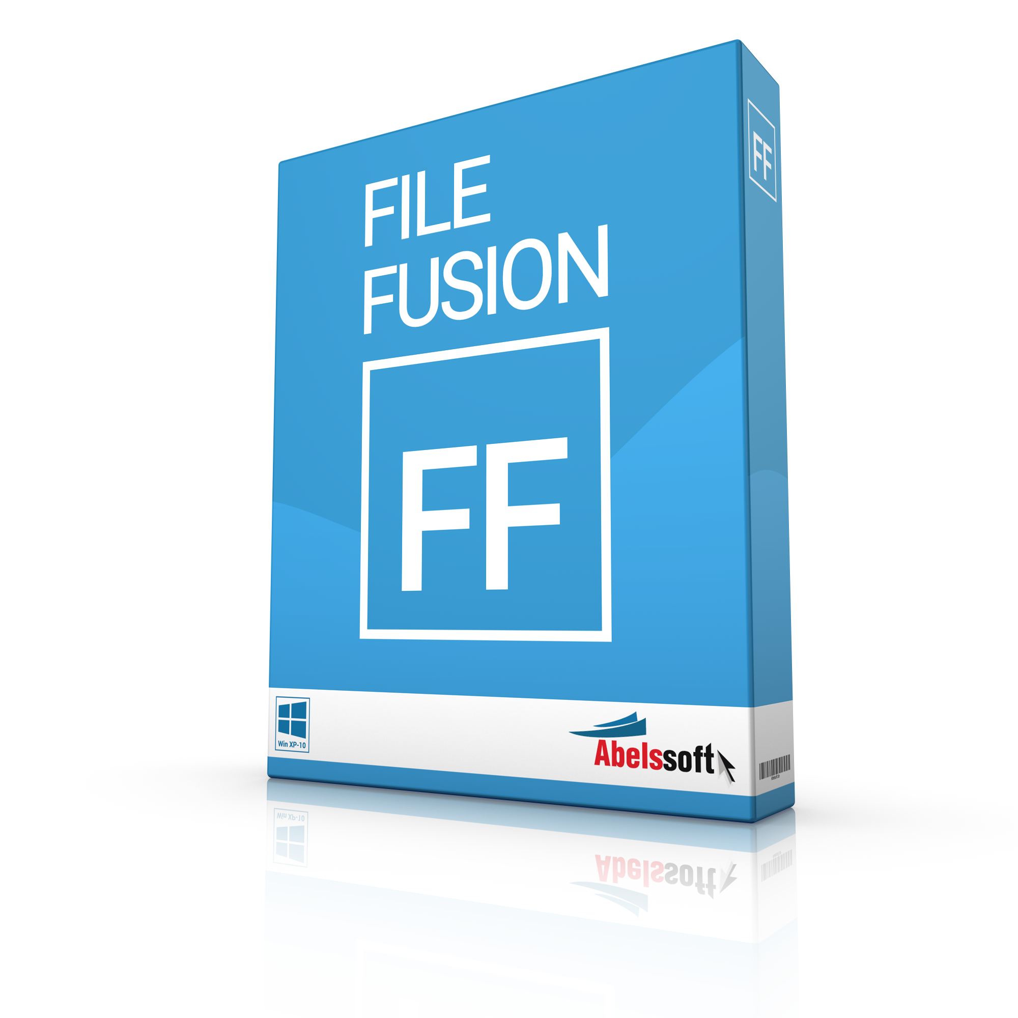 Click here to download Abelssoft FileFusion