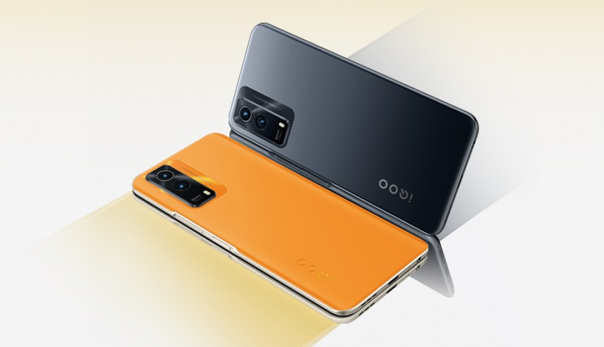 iQoo Z5x set to launch on October 20; key specs leaked