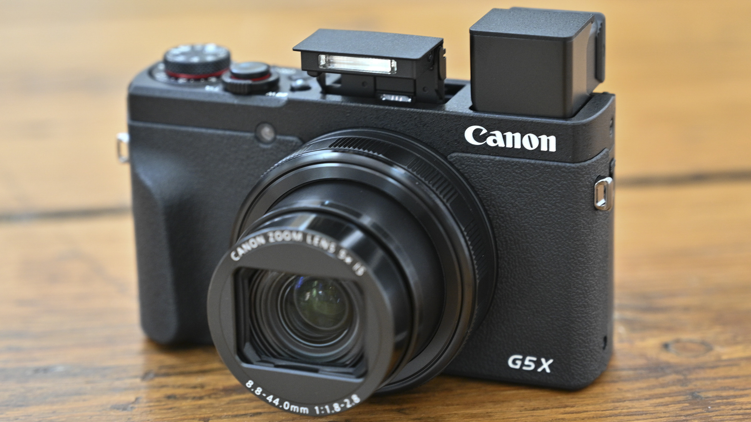 Canon PowerShot G5 X Mark II announced