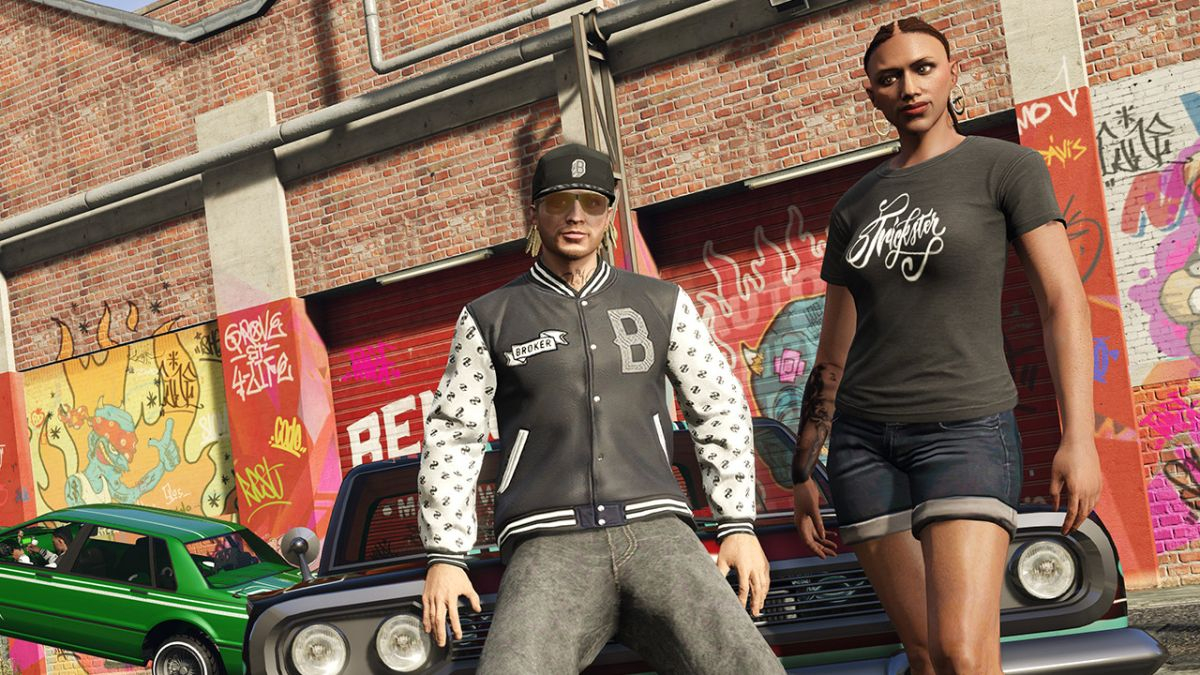 GTA Online getting new Adversary Mode on May 3