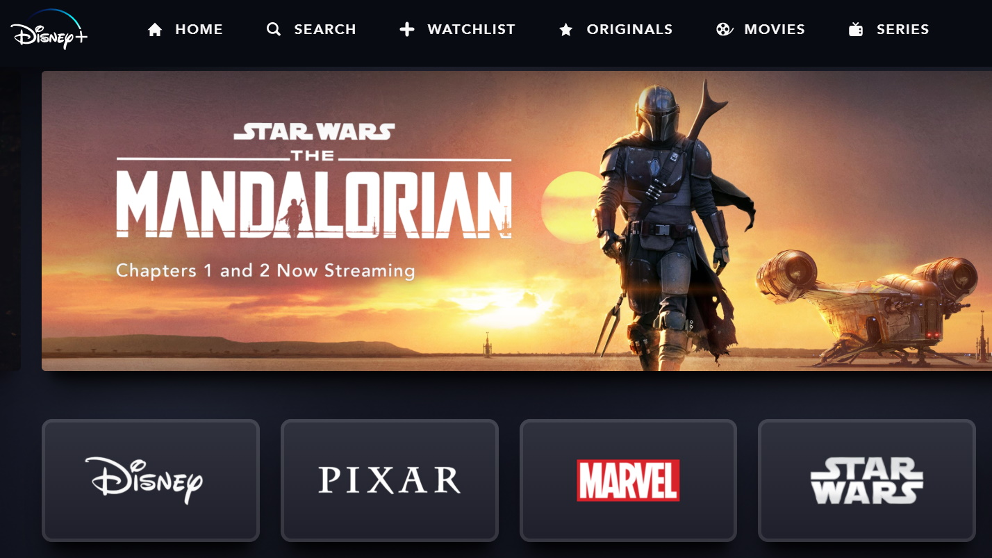 Disney Plus has arrived in the UK - here's how to get it and how to watch for free