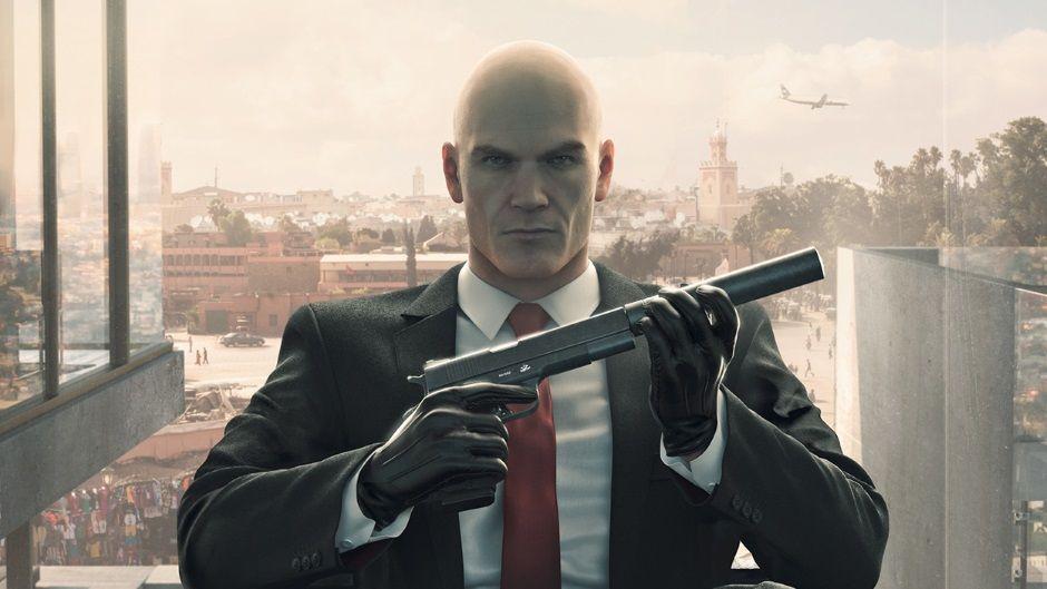 Hitman Episode 4 goes bang-bang in Bangkok on August 16   GamesRadar