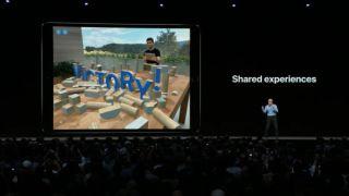 Apple ARKit 2