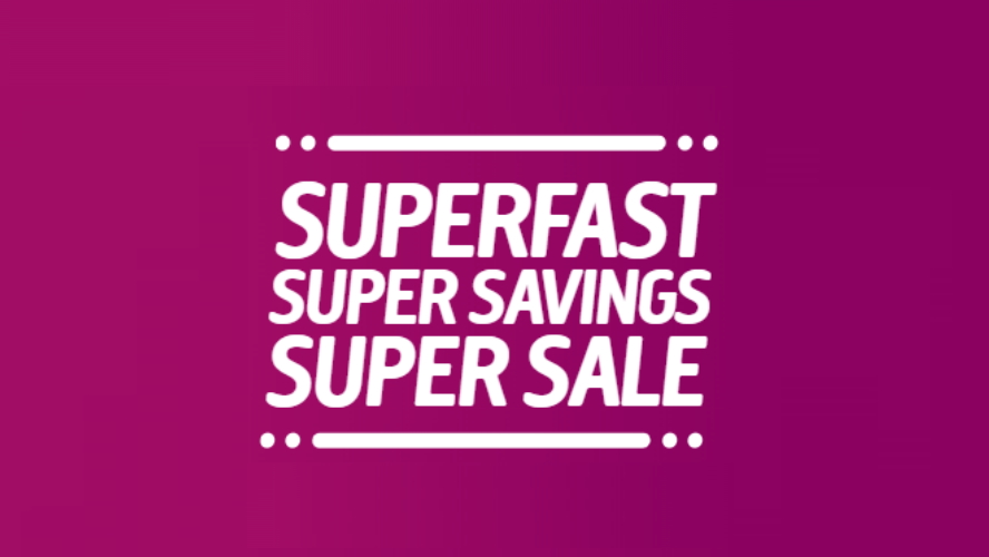 Plusnet's effective £17.82/pm fibre broadband deal is coming to an end tomorrow