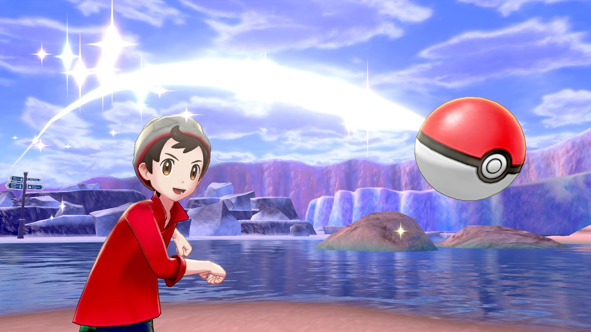 Pokémon Sword and Shield: first impressions