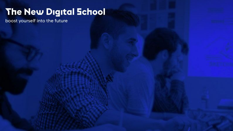 The problem with web design education