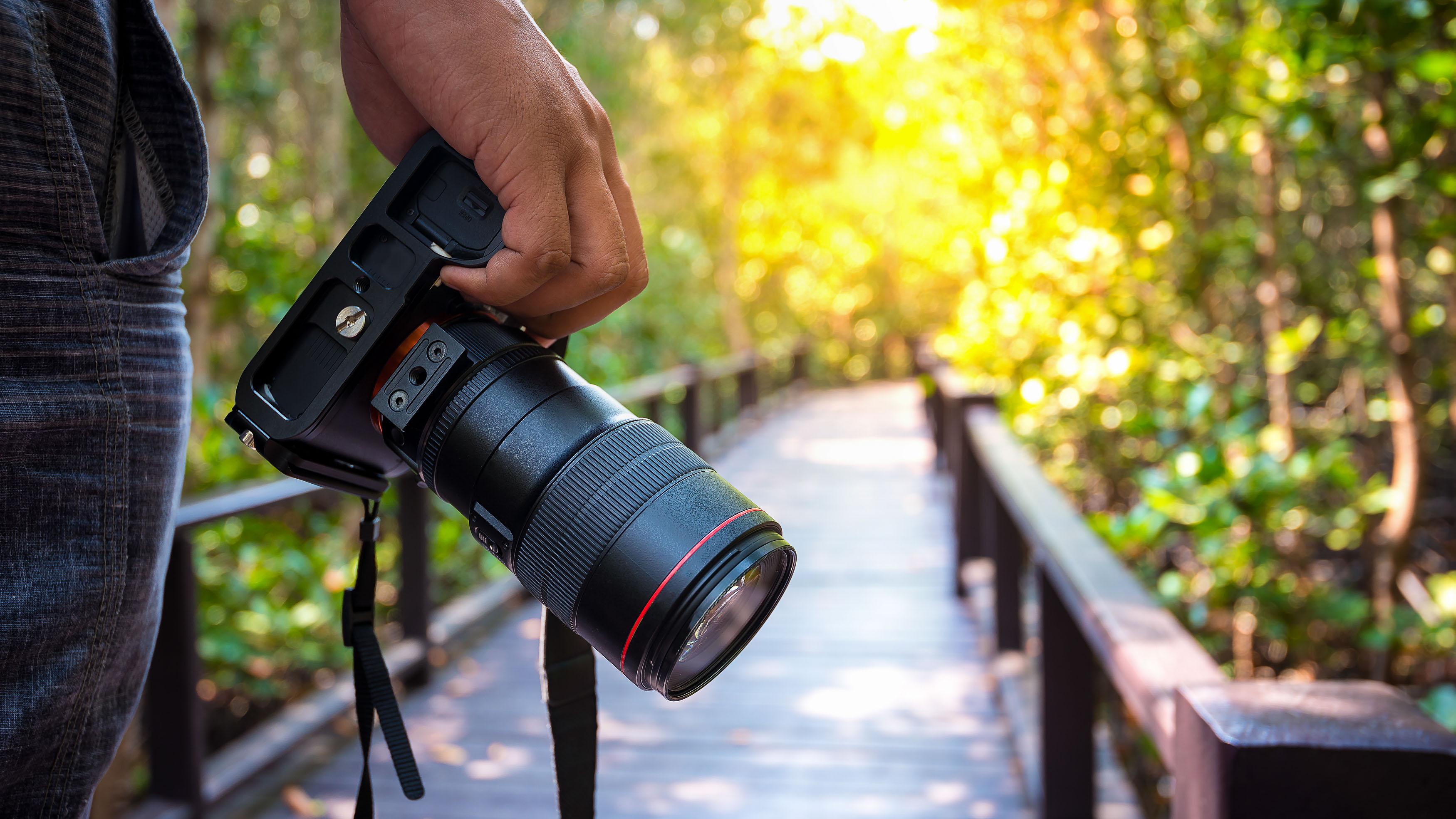 The Best Canon Lenses In 2020 Digital Camera World